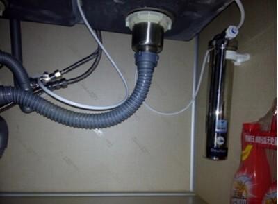 道尔顿HIS-M15净水器销量及用户口碑8